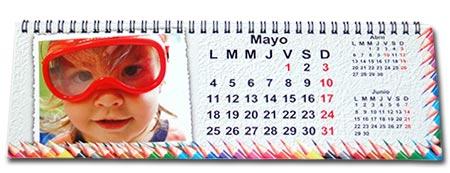 Ver Calendarios Personalizados